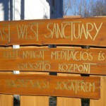 East West Sanctuary