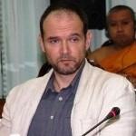Dr Tamas Agocs, Director of Buddhist Studies, East West Sanctuary