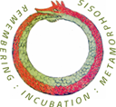 Ouroboros logo mindful business